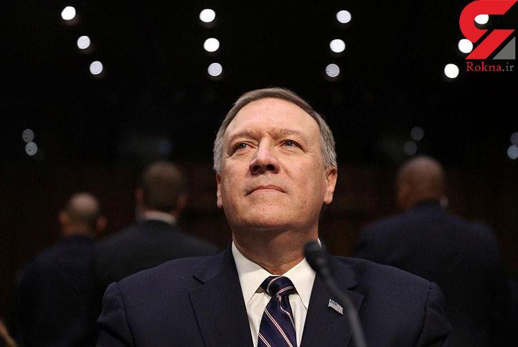 پامپئو: چین، روسیه و ایران میخواهند مبارزه ما با کرونا را بیاعتبار کنند