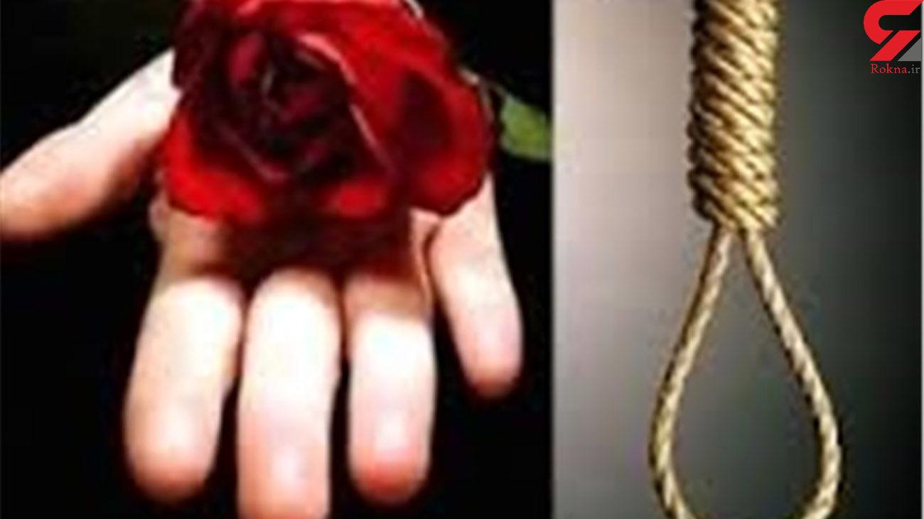 قاتل محمد رضا سنایی فر پای چوبه دار بخشیده شد