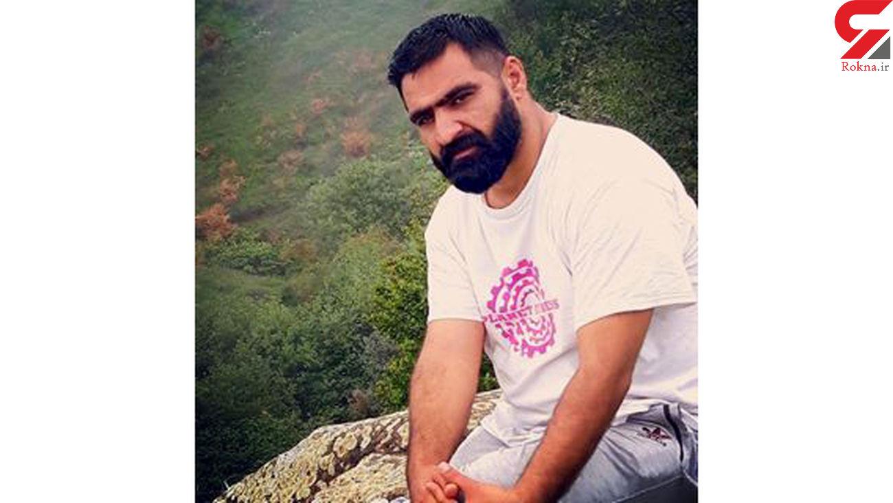 تیرباران مرد سرشناس و دوستش در سکوت شبانه سبزوار + عکس