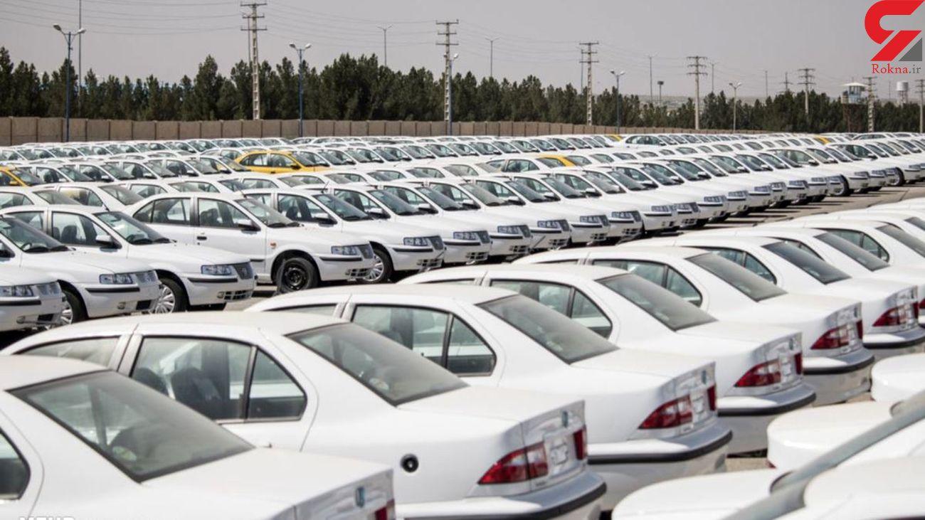 افزایش قیمت خودرو ربطی به خودروسازها ندارد