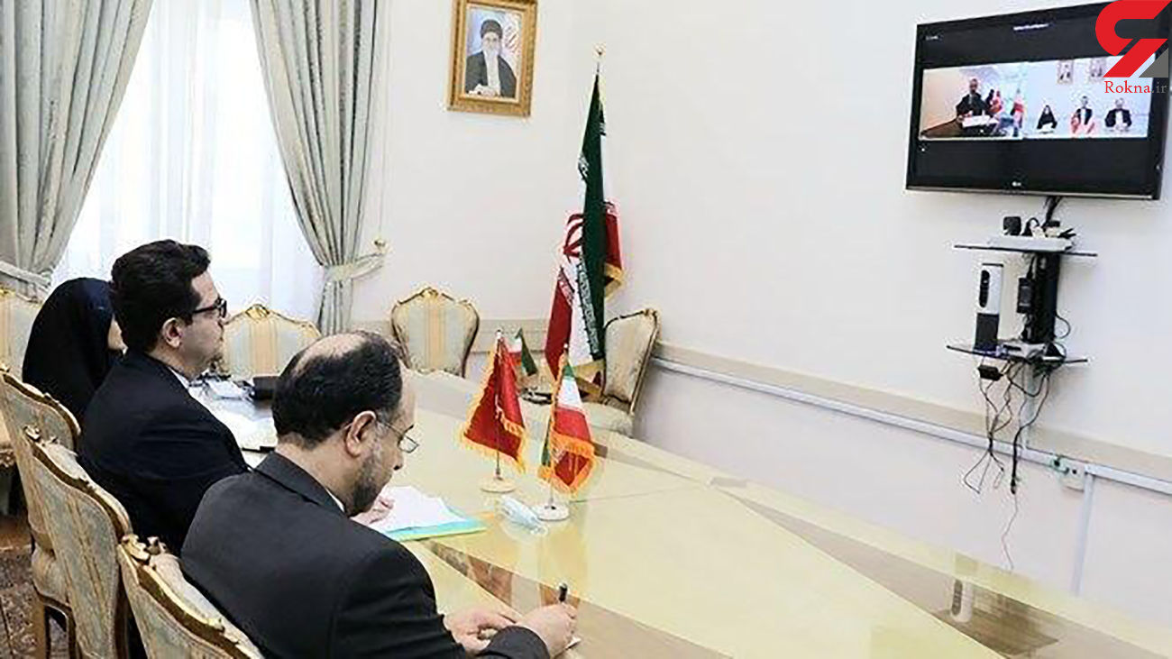 ایران و ترکیه بر تبادلات رسانهای و همکاریهای فرهنگی تاکید کردند