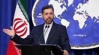 خطیبزاده حادثه تروریستی در بامیان را محکوم کرد