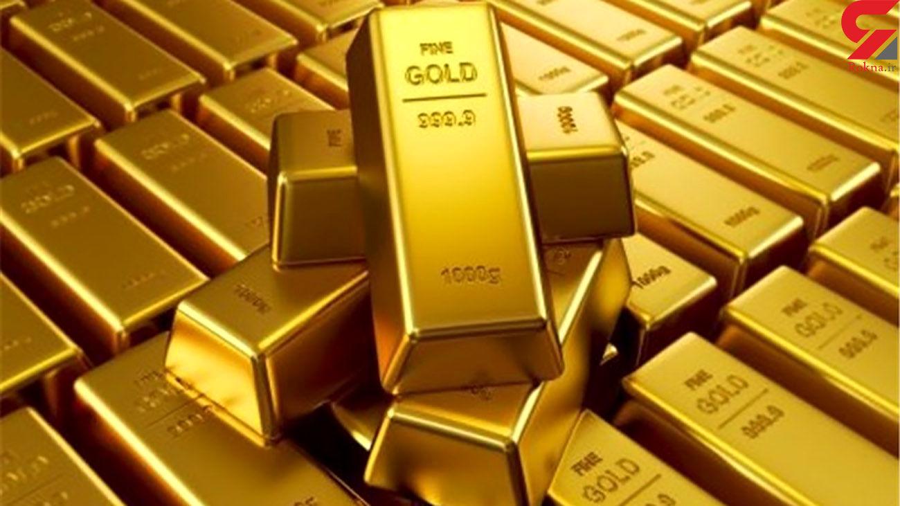 پیش بینی قیمت طلا از 20 تا 24 اردیبهشت ماه 1400