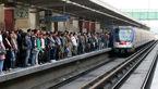 درآمدهای پایدار برای مترو تهران تامین شود