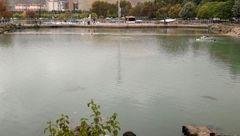 بازگشت زندگی به دریاچه خرمآباد