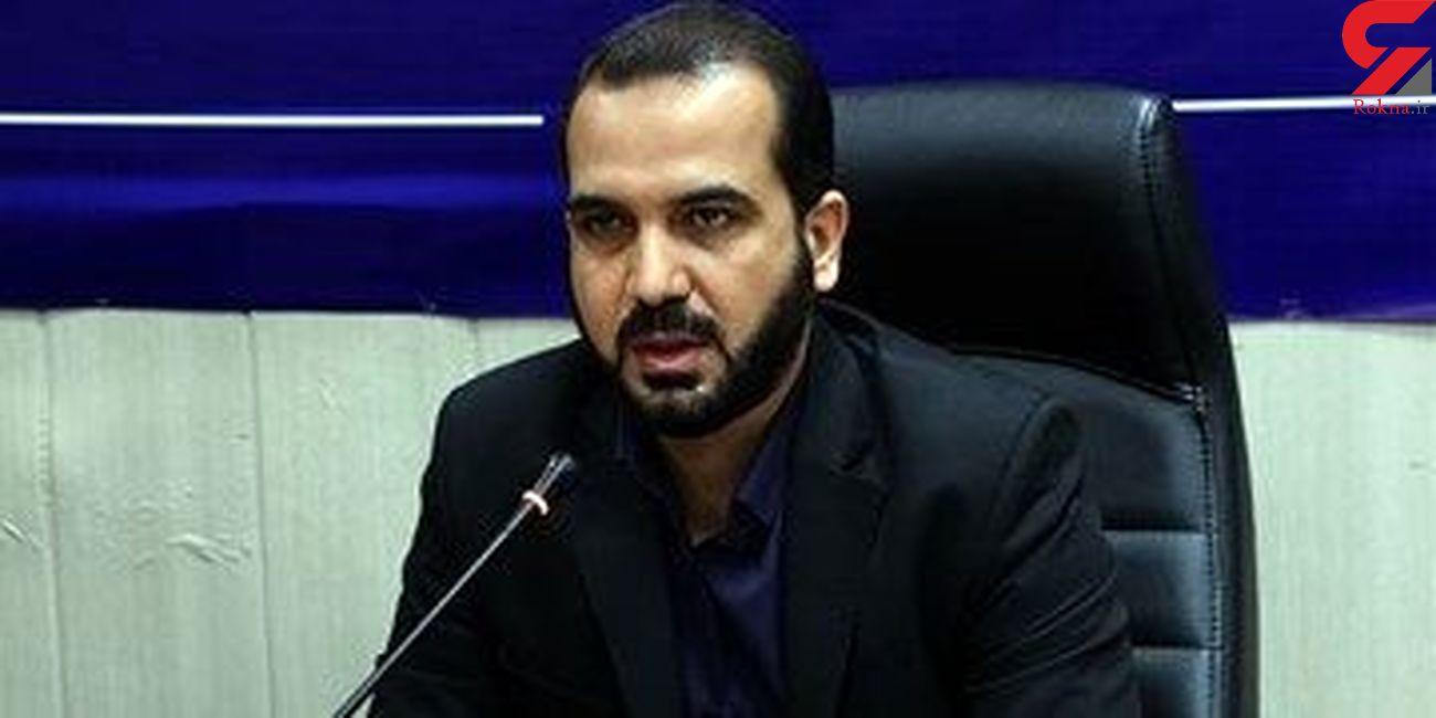 یوسفی: وزارت نیرو سیل خوزستان در سال 98 را عمدا ایجاد کرد