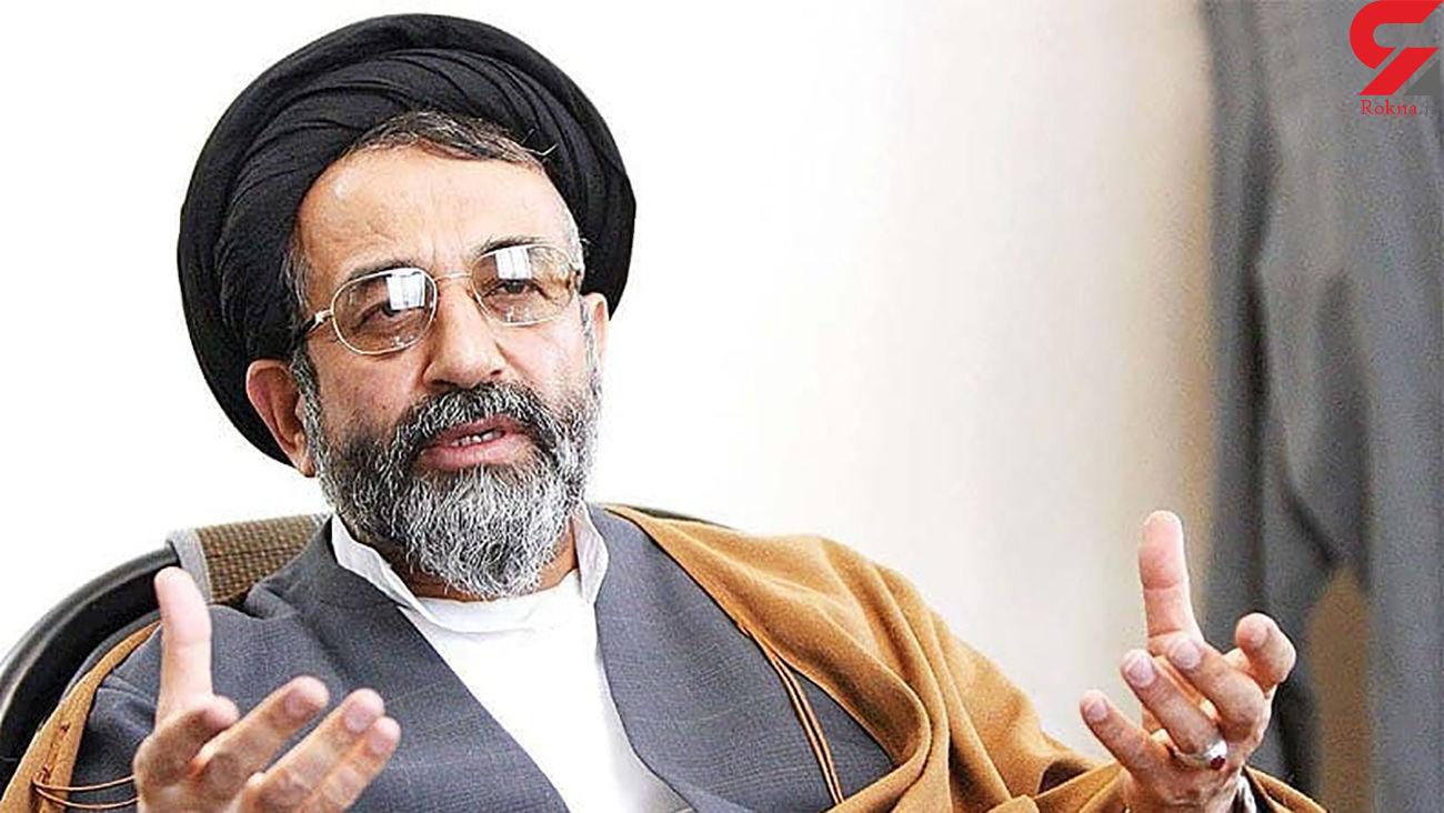 جواب ظریف و حسن خمینی برای حضور در انتخابات 1400 قطعی نیست