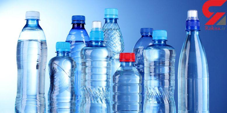 آب معدنی هم حاوی نیترات است