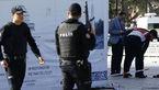 خنثی سازی یک عملیات تروریستی در استانبول