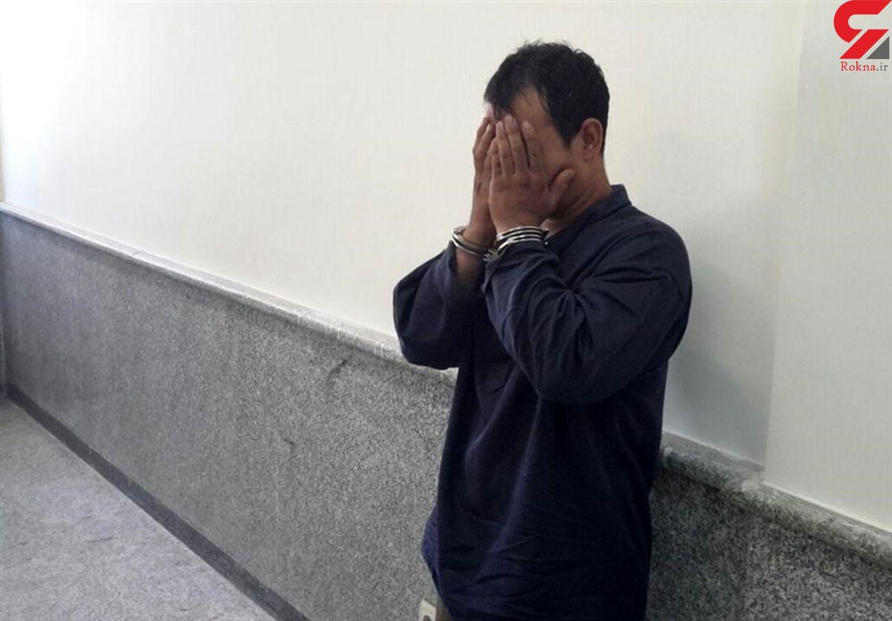 دستگیری سارقین قطعات خودرو با 16 فقره سرقت در فیروزآباد