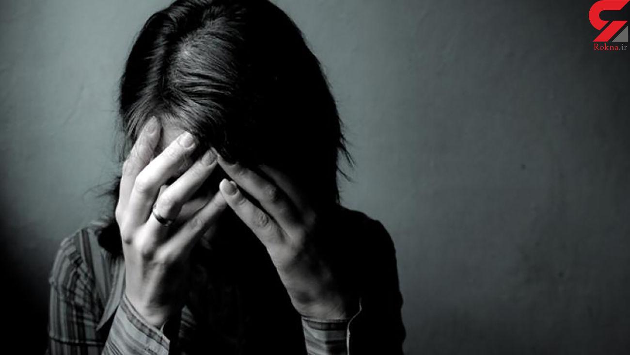 جنایت دردناک در زندان / زنان زندانی عقیم می شوند !