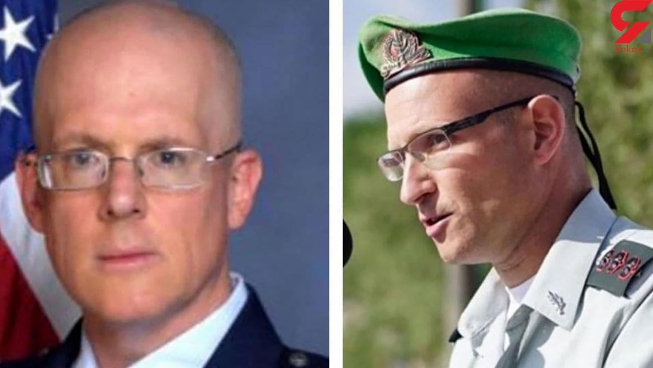 مرگ مشکوک 2 فرمانده اسرائیلی و آمریکایی در قطر