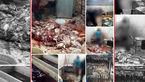 عکس های اسفناک از آلوده ترین کشتارگاه مرغ زنده! / در بابل لو رفت