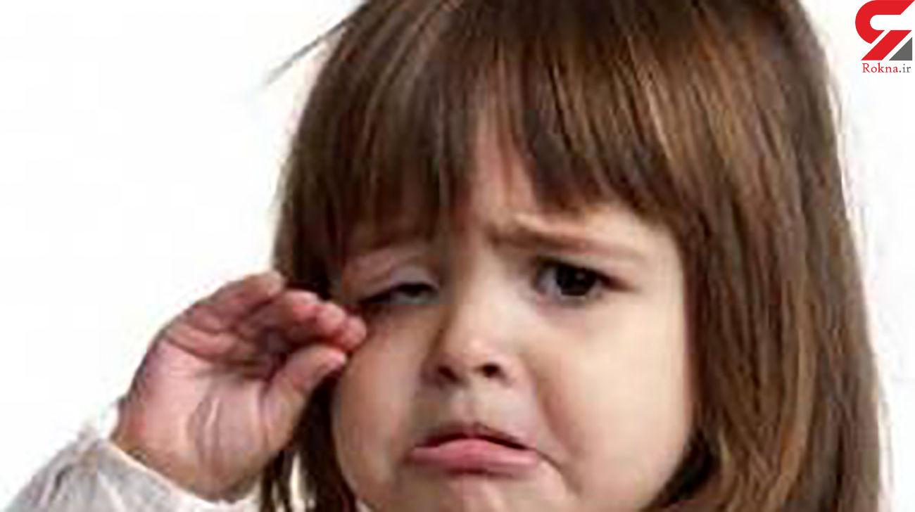 از گریه کردن فرار نکنید!