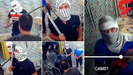 توضیحات مسئول نمایندگی ایرانسل اهواز درباره کلیپ منتشر شده در رکنا / حادثه تروریستی در کار نیست + فیلم و عکس