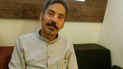 عبدالفتاح سلطانی آزاد شد+ عکس