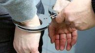 دستگیری 2 شکارچی متخلف در دزفول