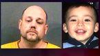 قتل وحشیانه پسر 3 ساله با انداختن در ماشین لباسشویی +عکس