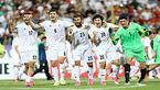میزبانی تیم ملی فوتبال ایران در خانه ادامه دارد