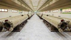 سریعترین موشک بالستیک ایرانی را بشناسیم +عکس