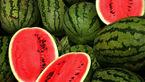 قیمت هندوانه شب یلدا اعلام شد