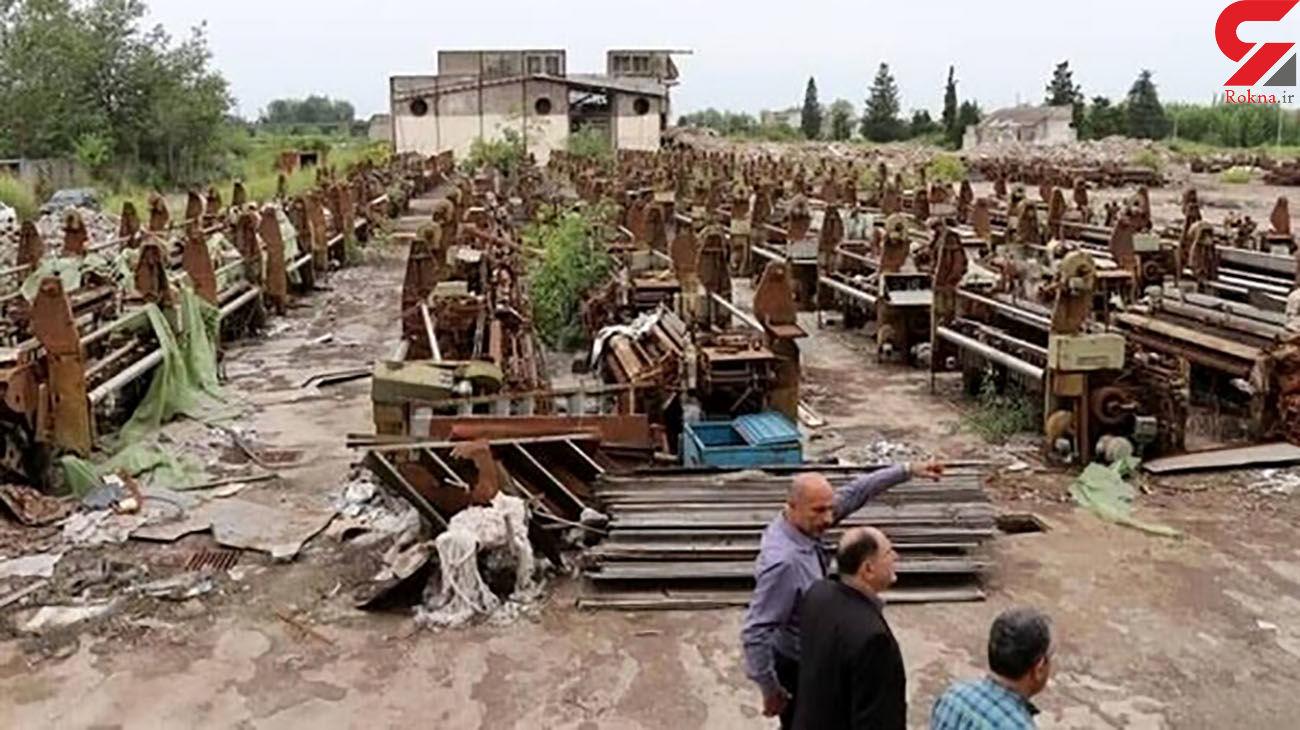 صدور کیفرخواست برای پرونده کارخانه «الکتریک ایران»