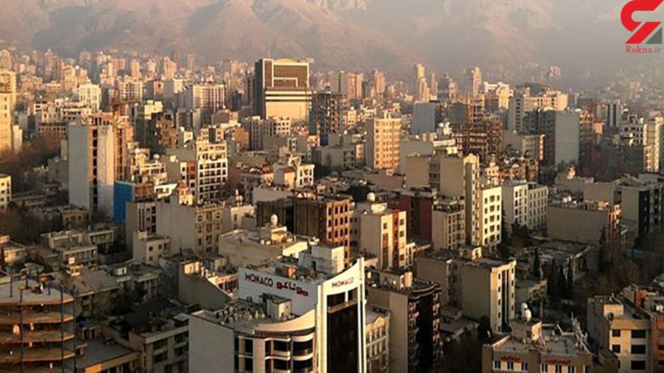 قیمت مسکن و نرخ اجاره در چهارگوشه ایران + جدول قیمت