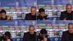چرا نیمار در کنفرانس مطبوعاتی گریه کرد؟