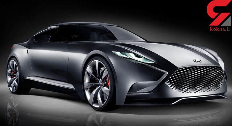 آلفارومئو  طراحی خودروهای جذاب هیوندا را به عهده گرفت