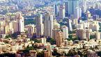 قیمت رهن و اجاره آپارتمان های 51 تا 75 متری در بازار گرم مرداد