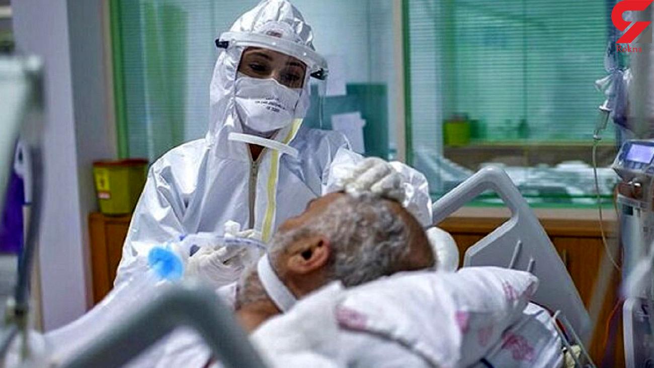 افزایش روند ترخیص بیماران نسبت به بستری در اردبیل