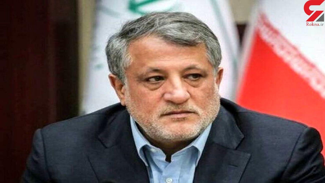 محسن هاشمی: اگر درخواست شود در انتخابات 1400 ثبت نام می کنم