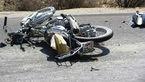 راکبان 2 موتورسیکلت در حادثه رانندگی در آبدانان جان باختند