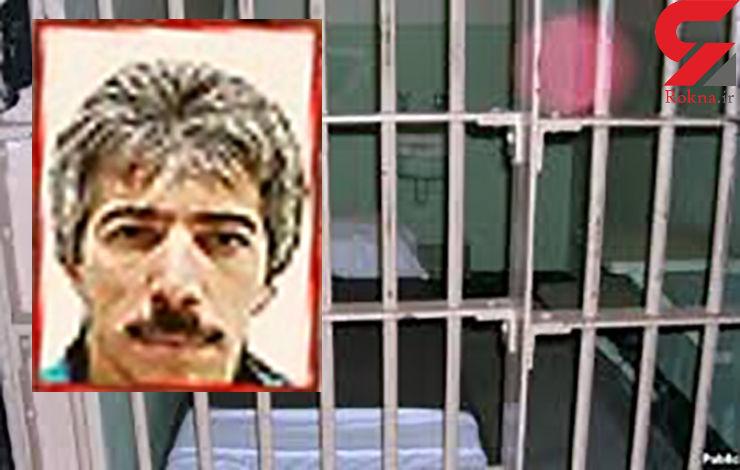 جزئیات فرار مرد اعدامی از زندان جیرفت+عکس