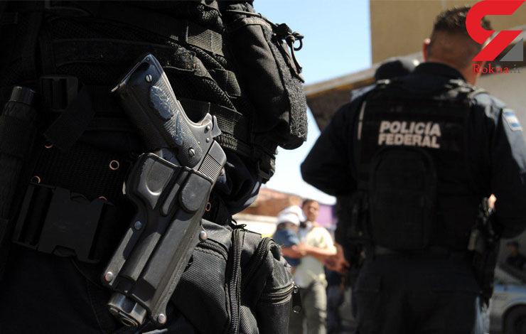 یک خانواده 5 نفره شب گذشته در خواب هدف گلوله قرار گرفتند