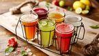 نوشیدنی های شگفت انگیز صبحگاهی با خواص درمانی