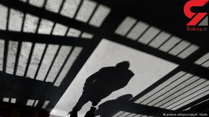 ریاست 2  ایرانی در باند قاچاق انسان داخل آلمان + جزییات