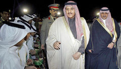 بن سلمان شاه نخواهد شد! + جزییات