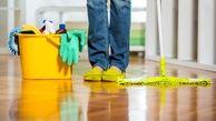 5 فایده نظافت خانه برای زنان/فواید جسمانی و روانی