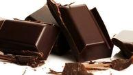 شکلات بخورید تا خوب بشنوید