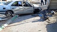 عکس صحنه کشته شدن جوان تهرانی جلوی چشم مردم