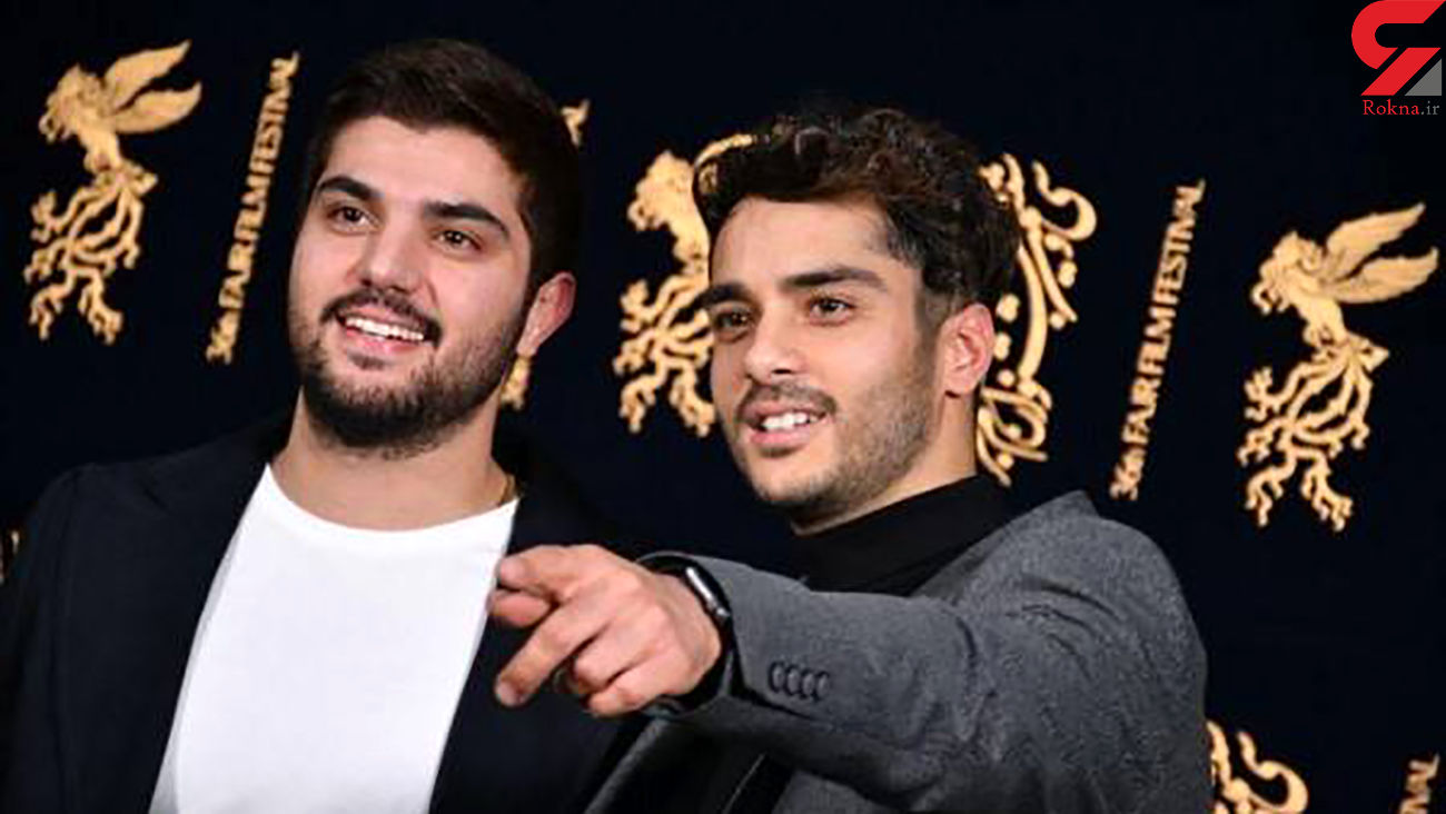 بازیگرانی که با هم برادرند را می شناسید؟!  + اسامی و عکس ها
