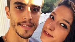 گفتگو با عروس ترکیه ای ملی پوش ایرانی! / بلایی که 3 روز قبل از نامزدی سر مهران آمد! + عکس