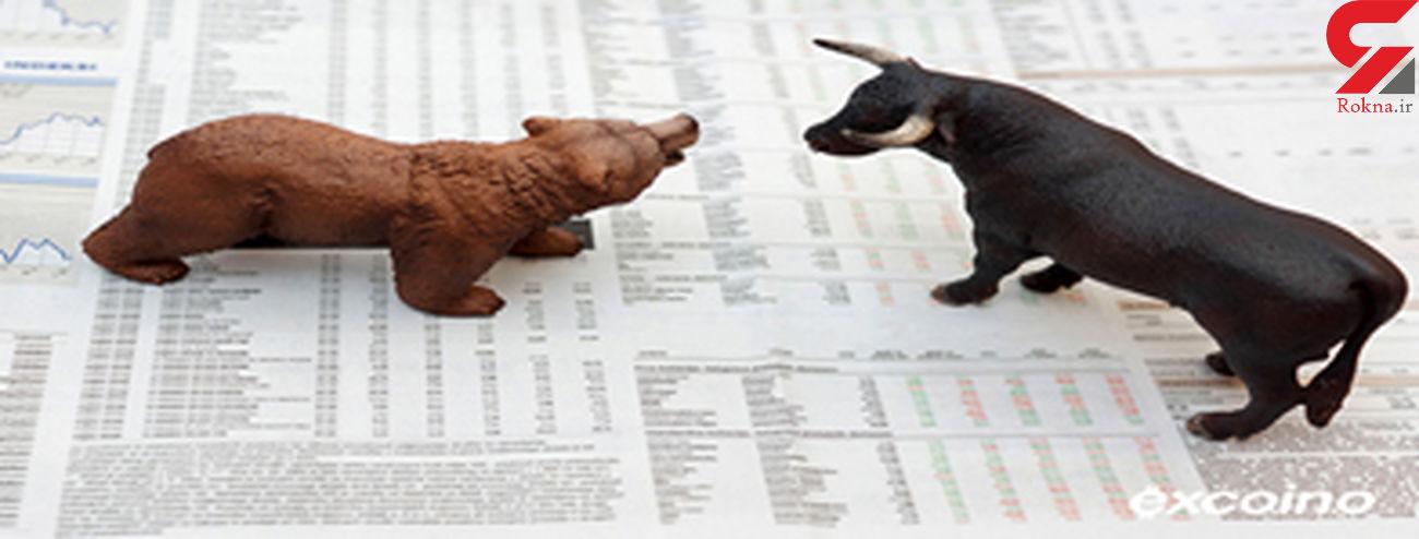 بازار خرسی چیست و چگونه در آن سود کنیم؟