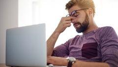 خستگی مفرط خبر از چه بیماری هایی می دهد؟