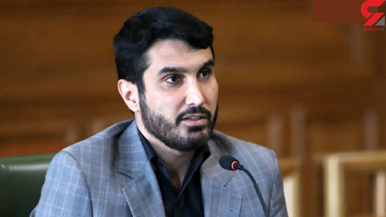 عباسی: حاکمیت باید به فکر حل حاشیه نشینی باشد