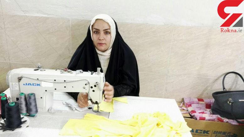 آموزش رایگان به خانمهای بی سرپرست و بدسرپرست