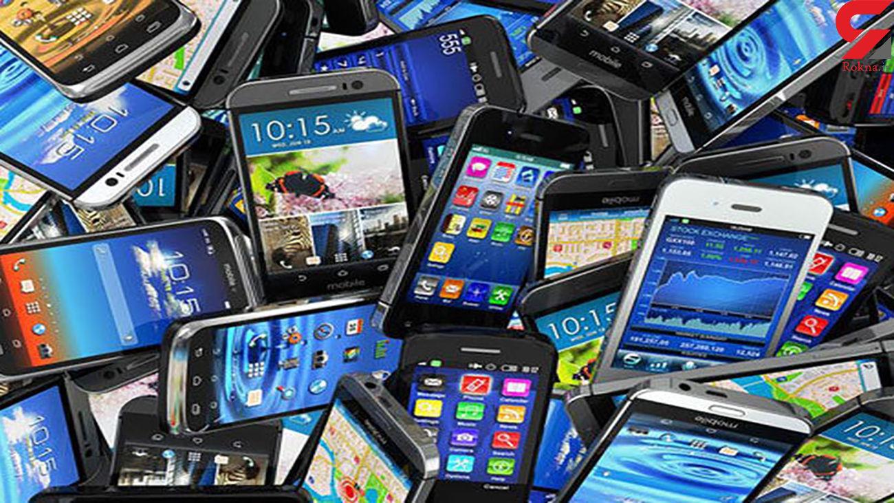 قیمت موبایل همچنان در مسیر کاهشی است