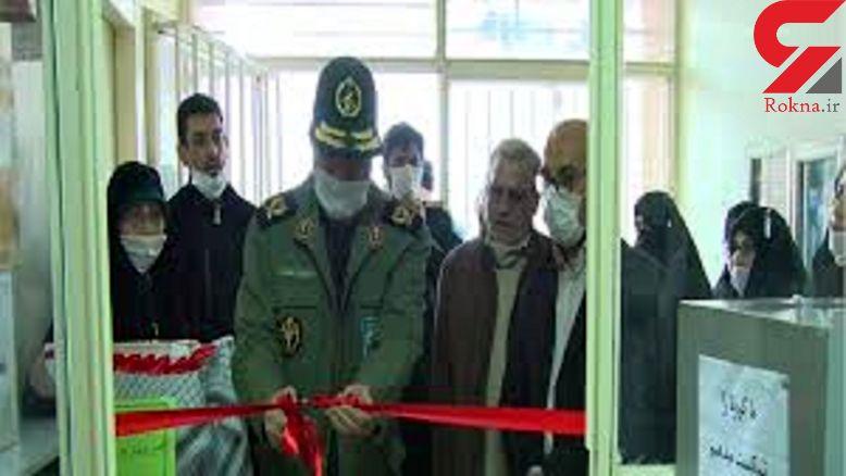 آغاز غربالگری بیماری کرونا در آذربایجان شرقی