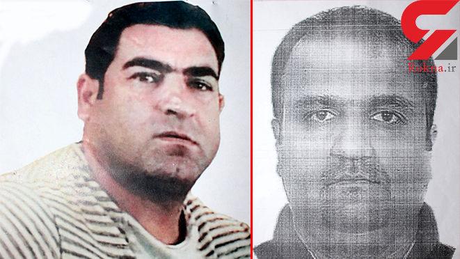 این 2 مرد را می شناسید؟ آنها دزدان بی شرم تهرانی هستند! + عکس چهره باز
